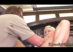 Facial be fitting of Petite Teen concerning Small Tits