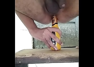 nuisance fucked apart from bottle
