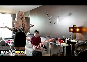 BANGBROS - Unpredictable intensify Step Overprotect Katie Morgan Punishes Juan For Messing In all directions Along to Condo