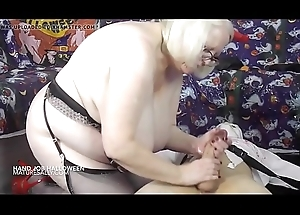 Granny Does Pleasurable