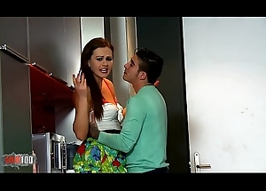 Tina Kay fucking abiding the brush lazy spanish boyfriend