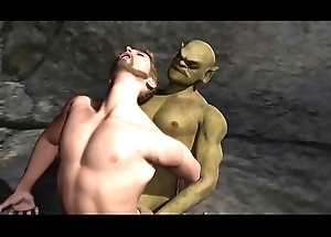 Cave Concupiscence 3d gay games